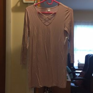 NWT Old navy tunic top